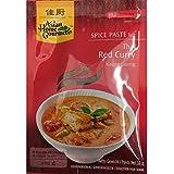 Asian Home Gourmet Thailändisches rotes Curry Thailand 50g