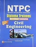 NTPC Civil Engineering (Diploma Trainees): Diploma Trainees Recruitment Exam