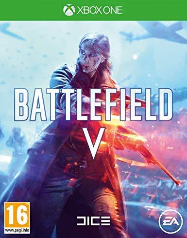 EA Battlefield V - Xbox One - Italienisch