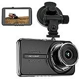BUIEJDOG Autokamera 1296P Full HD 4.0