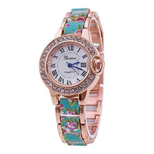 sanwood-orologio-da-polso-con-strass-motivo-floreale-colore-blu-lago