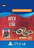 APEX Legends: 2150 Coins - PS4 Download Code - deutsches Konto