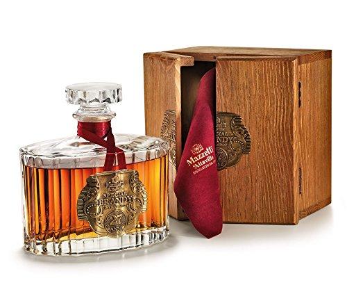 Mazzetti dAltavilla Special Brandy Invecchiato 27 Anni 700 ml