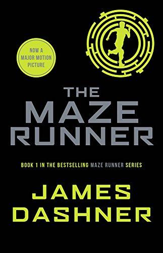 Maze Runner (Maze Runner Series) por James Dashner