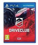 Drive club para PS4