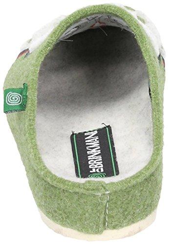 Dr. Pantofole Da Donna Brinkmann Grn