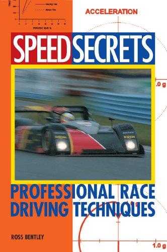 Speed Secrets (English Edition) por Ross Bentley
