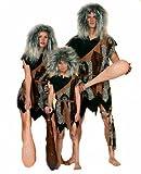 Herren-Kostüm Neandertaler, Gr. 54-56 PREISHIT