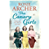The Canary Girls: The Bomb Girls 2