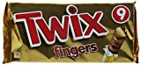 Twix Biscuit Multipack, 9 x 23 g - Pack of 13