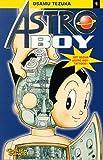 Astro Boy, Bd.1, Astro Boys Geburt
