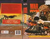 War Fever (AKA Salt in the Wound) (Video Tape/PAL) 1969 Craster