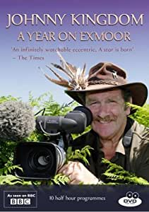 Johnny Kingdom: A Year on Exmoor [DVD] [2006] [2008]