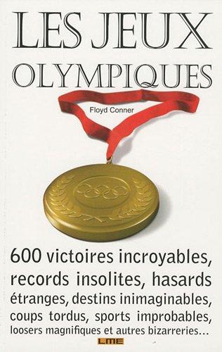 Les jeux olympiques par Floyd Conner