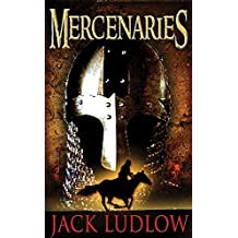 Mercenaries (Conquest) by Jack Ludlow (2009-09-07)