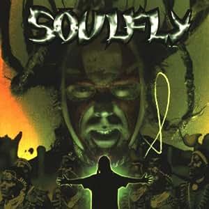Soulfly (Digipack)