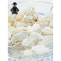 Preisvergleich für Weißer Weihrauch Oman boswellia sacra Superior A insence white hojari hogari (Weißer Weihrauch, 50gramm)