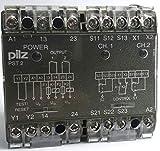 Pilz PST 2Sicherheit Tor Monitor (420150101430)