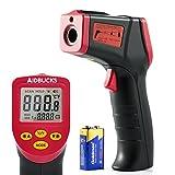 AIDBUCKS A530 Digital Laser-Infrarot-Thermometer