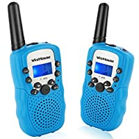 Wishouse walkie talkies for kids