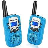 WisHouse walkie talkies for kids