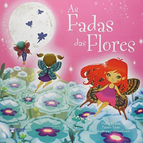 Fadas Das Flores, As (Em Portuguese do Brasil)