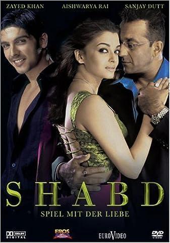Shabd - Spiel mit der Liebe (Aishwarya Rai Filme)