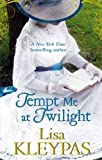 Tempt Me At Twilight: Number 3 in series: The Perfect Moonlit Love Affair (Hathaways)