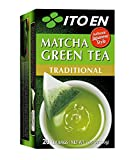 Matcha Green Tea 20 Tea Bags -Weight Loss - Best Reviews Guide