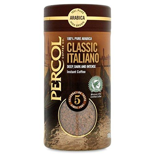 percol-rainforest-alliance-italiano-instant-coffee-100g