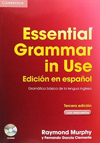 essential-grammar-in-use-with-key-cd-rom