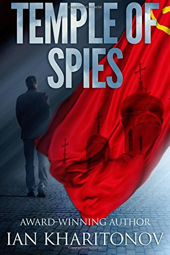 Temple of Spies: Volume 3 (The Sokolov Saga)