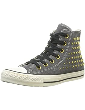 Converse  Chuck Taylor Col Studs Hi,  Sneaker donna