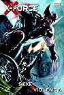 X-Force - Sexe + Violence Ed. Spéciale