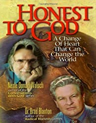 Honest to God: A Change of Heart That Can Change the World by Brad Dr. Blanton (2004-06-02)