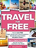 Discover the Secret Booking Tricks of TOP TRAVEL Pros:- how to score FREE Flights & Accommodation- how to find discount coupons in seconds- how to find mistakes airfares (like my flight from New York to Paris for $137….)- how to GET PAID to trave...