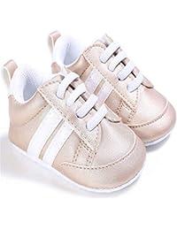 Zapatos Bebe NiñO NiñA Rojo Zapatillas De Deporte De Moda Zapatillas De Deporte para BebéS ReciéN Nacidos Zapatillas Deportivas para…
