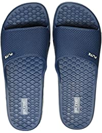 0306db39f9d Flip Flops  Buy Slippers online at best prices in India - Amazon.in