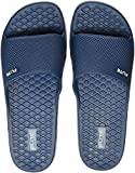 FLITE Men's Blue Flip Flops Thong Sandals-8 UK/India (42 EU) (FL0245G)