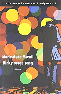 "Afficher ""Dinky rouge sang"""