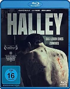 Halley - Das Leben eines Zombies [Blu-ray]