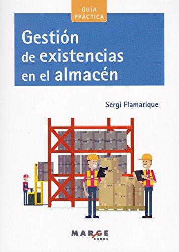 Gestión de existencias en el almacén (Biblioteca de logística)
