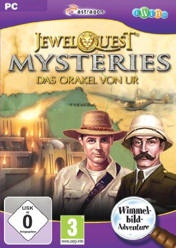 Jewel Quest Mysteries 4