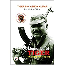 Memories of Tiger (Hunting Veerappan)