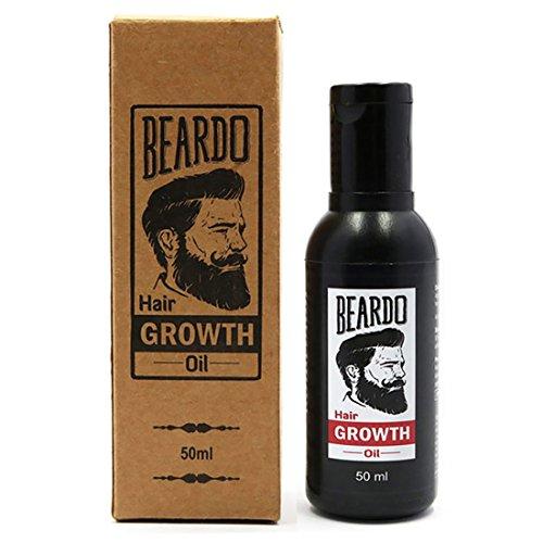 Beardo Beard and Hair Growth Oil - 50 ml