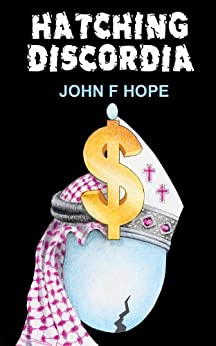 Hatching Discordia by [Hope, John]
