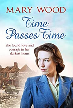 Time Passes Time (The Breckton Trilogy Book 3) by [Wood, Mary]