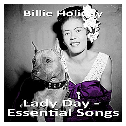 Lady Day - Essential Songs