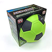 Las Ofertas de la Tele Kickerball ¡El balón con Efecto Que Marca una trayectoria Curva!