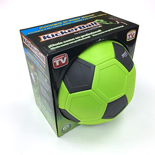 Las Ofertas Tele Kickerball ¡El balón